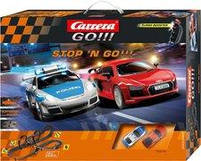 Carrera GO!!! Stop 'n Go