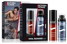 Biotherm Total Recharge Set (FC 50ml +SF 50ml)