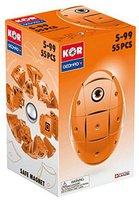 GEOMAG Kor Color Orange