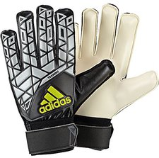 Adidas ACE Training black/Silver met./Solar yellow