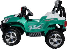 Actionbikes Elektroauto Jeep 801 (PR0003510-01)