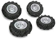 Rolly Toys rollyTrac Air Tyres (409242)