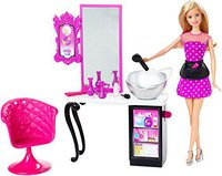 Barbie CMM55