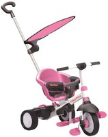 Fisher-Price Dreirad Charm Plus pink