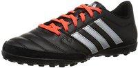 Adidas Gloro 16.2 TF Men core black/silver metallic/solar red