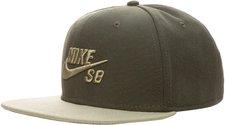 Nike SB Icon Cap grün