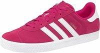 Adidas Gazelle 2 K bold pink/white/white