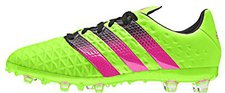 Adidas Ace 16.1 FG Men solar green/shock pink/core black