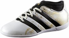 Adidas Ace 16.3 Primemesh IN J white/core black/gold metallic
