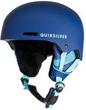 Quiksilver Axis sodalite blue