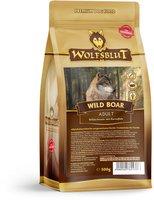 Wolfsblut Wild Boar Adult Wildschwein mit Kartoffel (500 g)