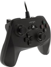 Venom PS3 Wired Controller