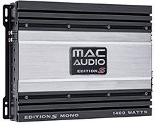MacAudio Edition S Mono