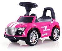 Milly Mally Rutschauto Racer rosa (2466)