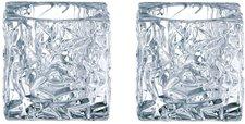 Nachtmann Eiswürfel 2 Votivlichter (0090029-0)