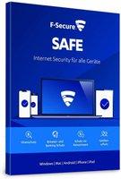 F-Secure Safe 2017 (2 Geräte) (1 Jahr)