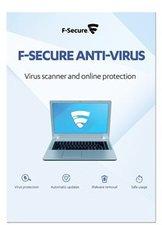 F-Secure Anti-Virus 2017 (1 Gerät) (2 Jahre)