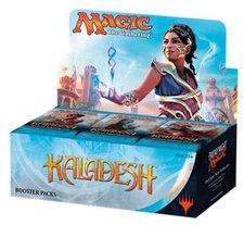 Magic Kaladesh Booster Display Box 36 Stück englisch