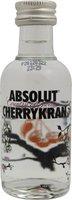 Absolut Cherrykran 0,05l 40%