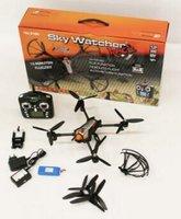 Drive & Fly Models SkyWatcher Race WiFi (9180)