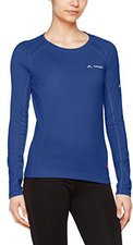 Vaude Women's Signpost LS Shirt sailor blue