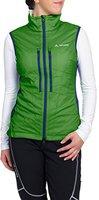 Vaude Women's Bormio Vest parrot green