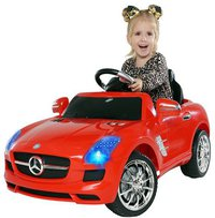 Actionbikes Kinder Elektroauto Mercedes SLS AMG