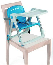 Be Cool Kinderwagen Dip (858)
