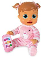 IMC Toys Peke Baby Emma