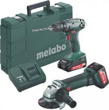 Makita BS 18+W 18 LTX 125 Quick (6.85082.00)