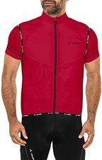 Vaude Men's Air Vest II indian red