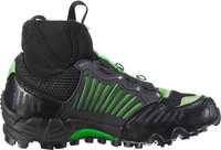 Dynafit Transalper GTX black/dna green
