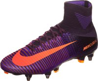 Nike Mercurial Superfly V SG-Pro purple dynasty/bright citrus/hyper grape