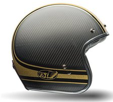 Bell Helmets Custom 500 RSD Bomb