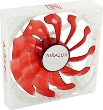 LC-Power AiRazor 120mm LED rot