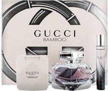 Gucci Bamboo Set (EdP 75 + 7,4 ml + BL 100ml)