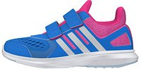 Adidas Hyperfast 2.0 CF K shock blue/matte silver/shock pink