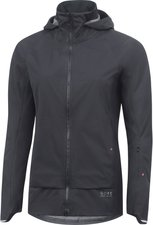 Gore Power Trail Lady Gore-Tex Active Jacket (JGAFEE) raven brown