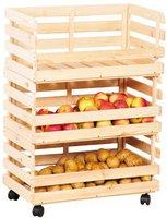 Kesper Kartoffelkiste 58 x 80
