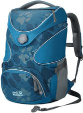 Jack Wolfskin Ramson Top 20 Pack glacier blue paw