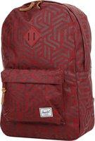 Herschel Heritage Backpack winetasting metric/winetasting rubber