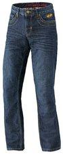 Held Hoover Jeans blau