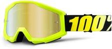 100% The Strata Neon Yellow