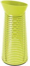 Zak Designs Swirl Karaffe, 1 L  grün