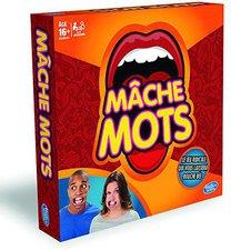 Hasbro Mâche-mots (französisch)