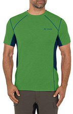 Vaude Men's Signpost Shirt II parrot green