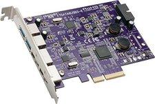 Sonnet PCIe eSATA / USB 3.0 (TSATA6USB3-E)