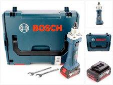 Bosch GGS 18 V-LI Professional (1 x 6,0 Ah in L-Boxx ohne Ladegerät)