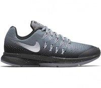 Nike Air Zoom Pegasus 33 Shield GS stealth/black/wolf grey/metallic silver