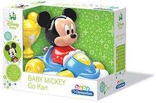 Clementoni Mickey Mouse - Baby Mickey GoKart